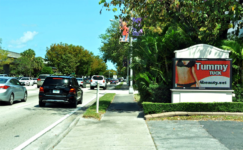 South Dixie Highway faces 10 months of disruption