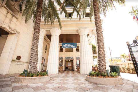 Coral Gables Art Cinema readies expansion plans