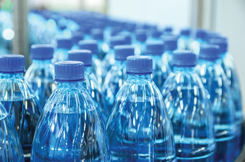 Miami-Dade backs bill for US bottled water tax