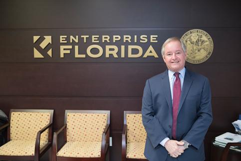 Enterprise Florida grants spur trade shows, business matchmaking