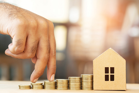 Property insurance prices soaring, pandemic gets some blame