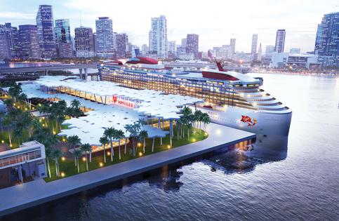 PortMiami, cruise lines huddle as new sailings near