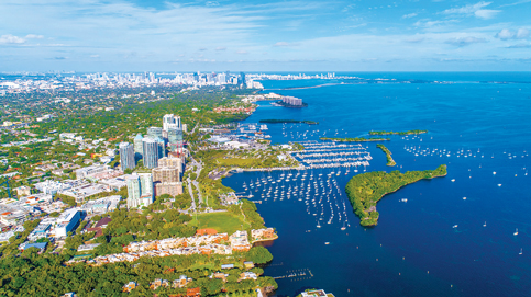 Coconut Grove housing prices rise despite uncertainty