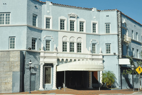 Three-judge panel weighs Coconut Grove Playhouse future