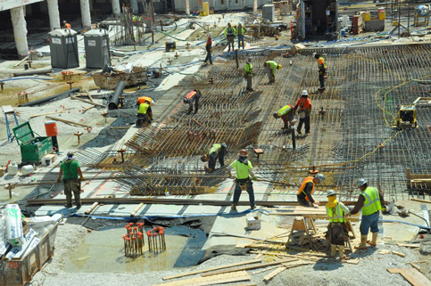 Miami construction jobs hit record high