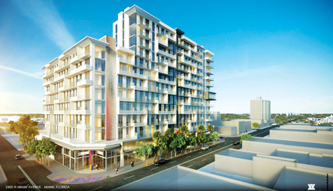 Former Wynwood tow yard ticketed for new tower