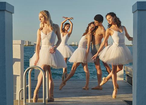 Miami City Ballet shuts down venue performances for season