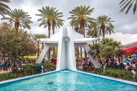 Lincoln Road seeks to cut back renovation plans