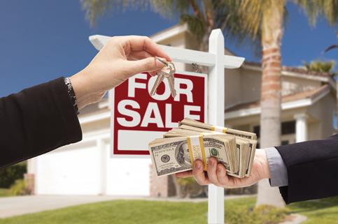 Miami-Dade single-family home sales near buying frenzy
