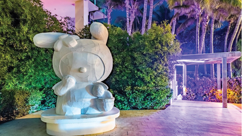 Two weeks without Art Basel: what's to replace it?