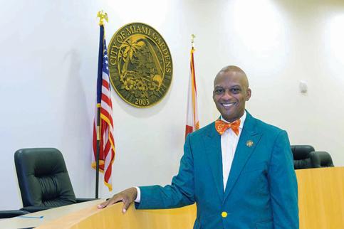 County grants $3 million to St. Thomas University hub commissioner will run