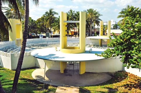 Miami Beach hunts for venue sponsorship revenue