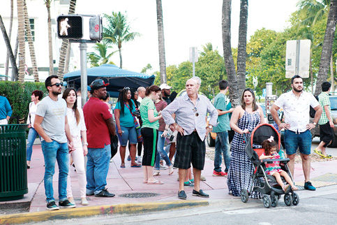 Ocean Drive overhaul won't come quickly, mayor says