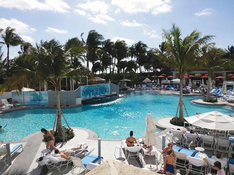 Miami Beach seeks to end tourism economic dependence