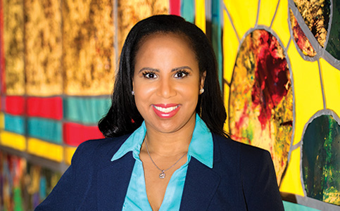 Theresa Therilus: Manager guides North Miami through tight economic time