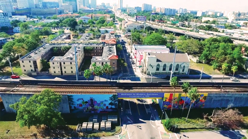 Overtown covets status as food and entertainment district
