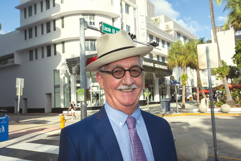 To regain magic, Lincoln Road big boxes may be limited