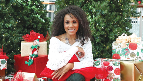 Adrienne Arsht Center reopening with Deborah Cox Christmas concert