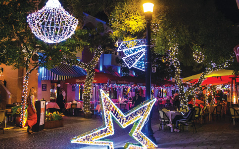 Holiday Magic in Miami added to visitors bureau list of lures