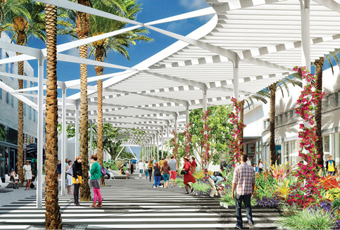 Lincoln Road facelift plans may face downscaling