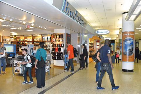 Miami International Airport may forgive tenants $107 million
