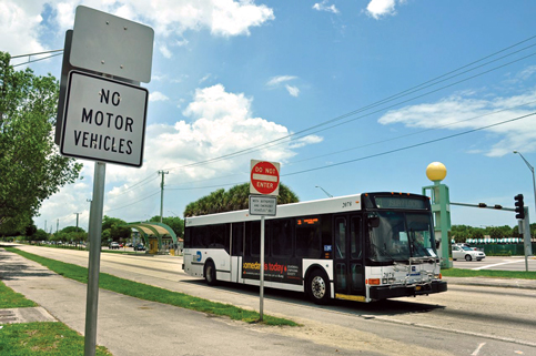 South Dade Bus Rapid Transit faces new roadblocks