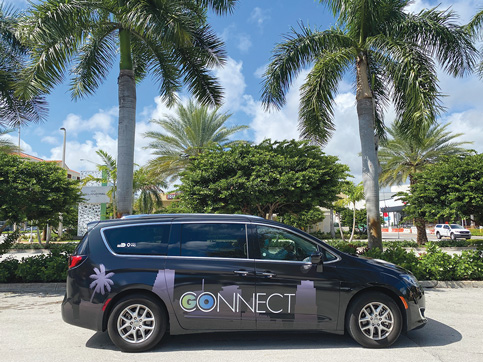 Fare-free Go Connect now links transit modes in South Dade