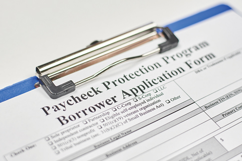 Some banks limit applicants for PPP loans