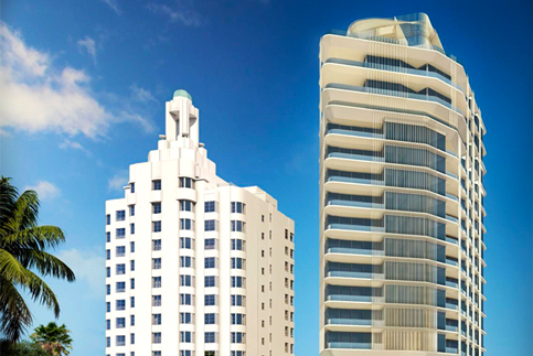 Aman Hotel and Residence get vital OK