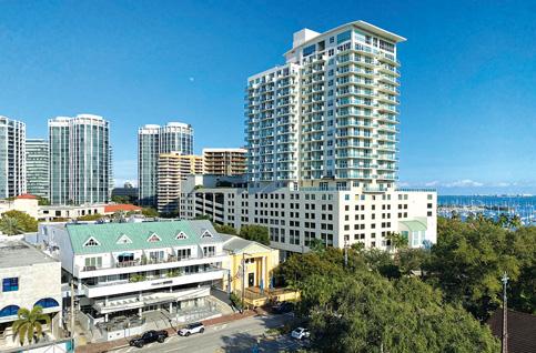 Coconut Grove residential prices skyrocket