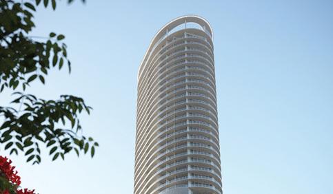 Work to begin on Miami Beach's tallest building