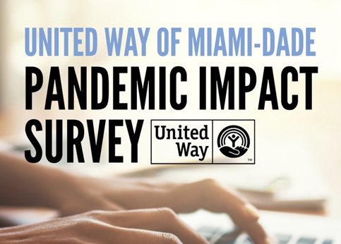 United Way survey seeks to pinpoint pandemic's impacts