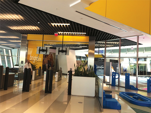After $345 million buildout, Brightline to run new intercity rail