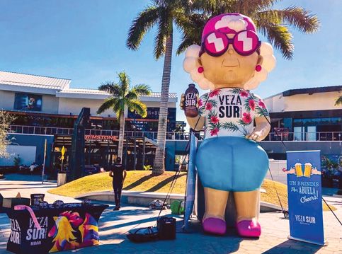 CityPlace Doral puts variety of arts into spotlight