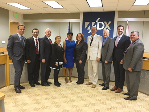 Successors to Miami-Dade Expressway Authority move to organize