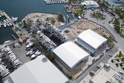 Regatta Harbour in Coconut Grove speeds toward opening