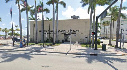 Miami Beach may sell six city properties