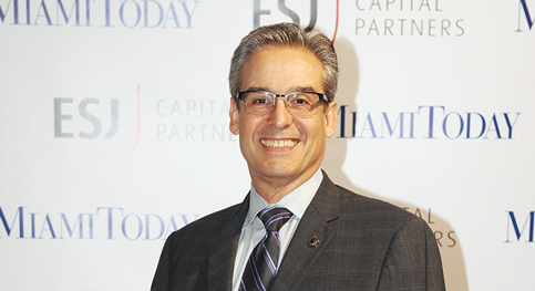Greater Miami Chamber of Commerce creates political unit