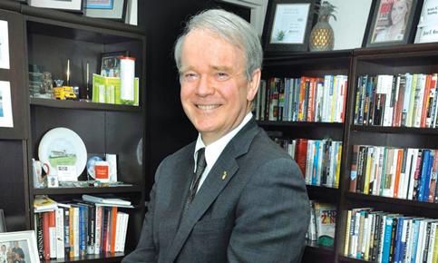 Inside story of big leadership change at Baptist Health