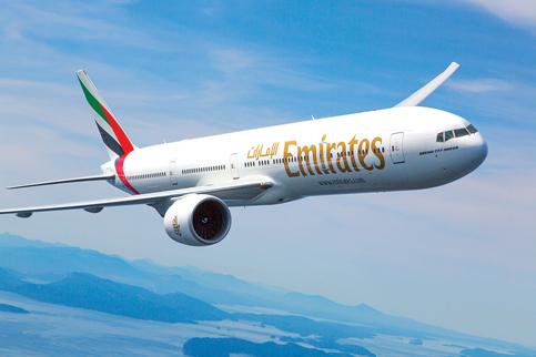 Emirates to launch direct Miami-to-Dubai 396-seat flights