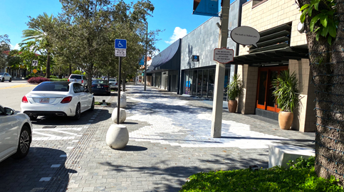 Coral Gables turning up the volume at downtown eateries