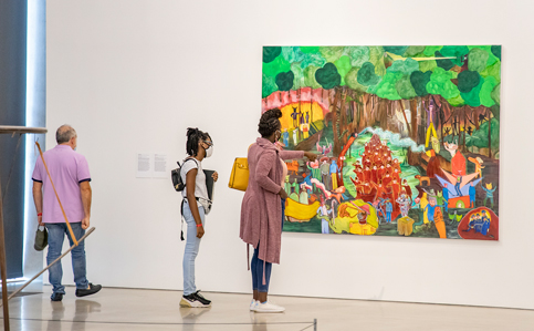 PAMM, HistoryMiami museums set to open latest exhibits
