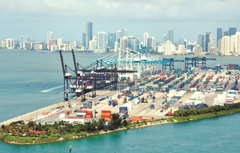 Billions in bonds reshape Port of Miami finances