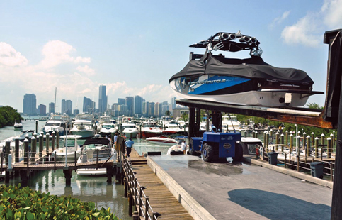 Voters to rule on Virginia Key marina lease without bids