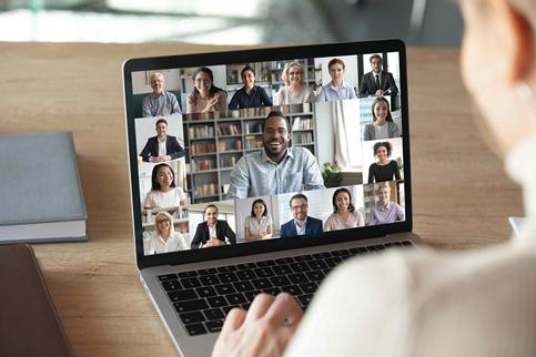 Online studies prepared universities for a 'hybrid' year