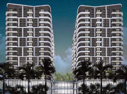 Miami board OKs Merrick Towers