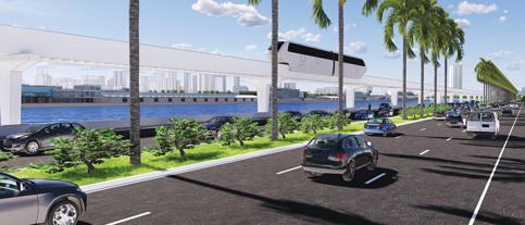 County readies pact for Miami-Miami Beach monorail