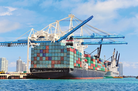 Port of Miami bonds rates 'A' – with a warning