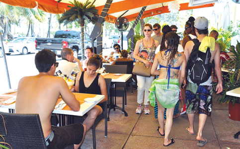 Miami Beach calls for more police to secure South Beach