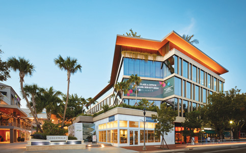 CocoWalk full to brim with seven new leases